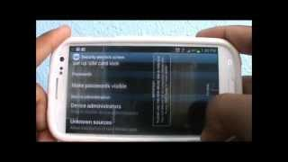 Android telefonlar için Adobe Flash Player 11 desteği