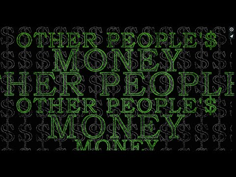 Other Peoples Money-Shattered Globe Theatre
