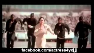 Madhuri Dixit Boob Bounce