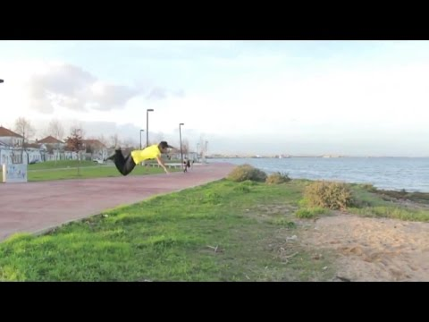 The Best flips on ground-part 5