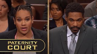 Ex-Fiance's Relative May Be True Father (Full Episode) | Paternity Court