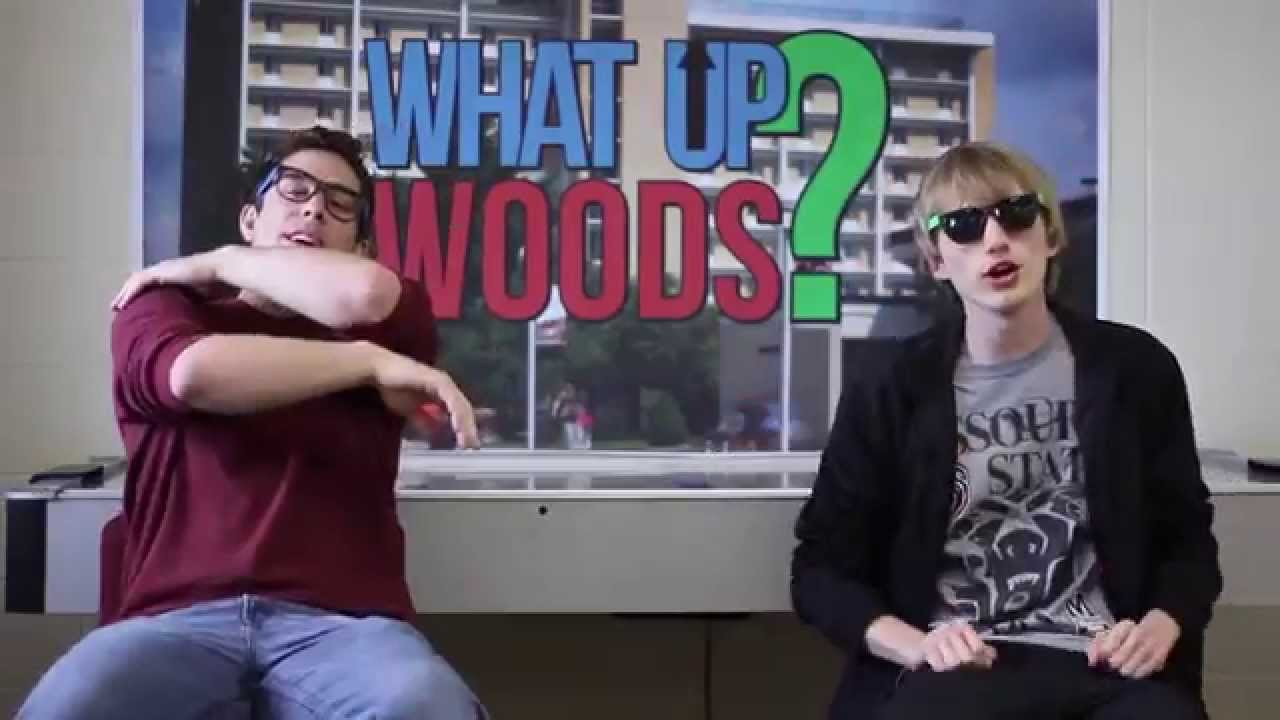 What Up Woods- Year in Review