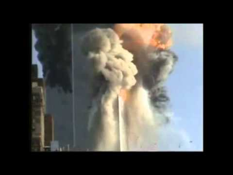 9/11 World Trade Center - Plane Crash into the South Tower