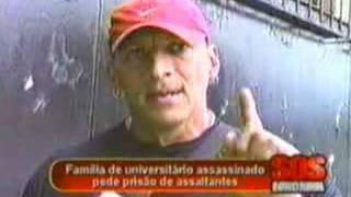 Waldemar Guimarães Depoimento De Revolta