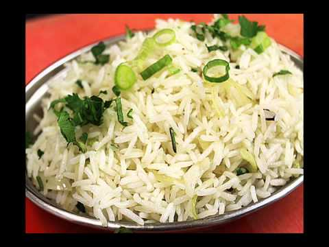 Indian Rice Recipes  SparkRecipes