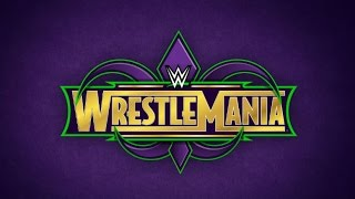 WrestleMania 34 Main Event Plans Set?