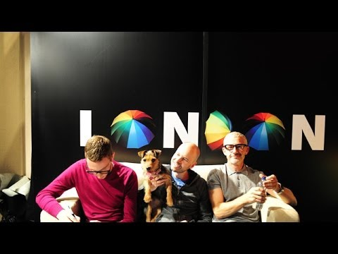 Above & Beyond Group Therapy Google+ Hangout