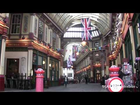 City of London - The City Within A City