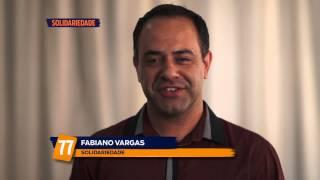Programa de Televisão – Fabiano Vargas