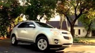 Automobilski spotovi: Chevy Equinox - Scavenger Hunt