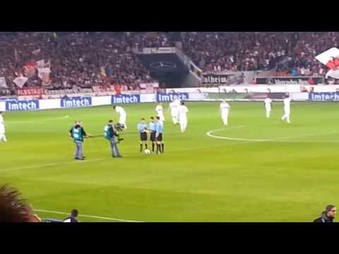 VfB Stuttgart-1.FC Nürnberg