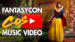 FantasyCon - Cosplay Music Video