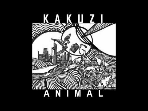 Kakuzi - Animal (The Polysonic Remix)