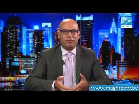 التيجينِي: الخيانة والجزائر