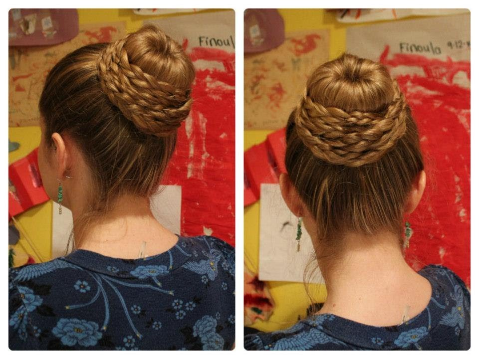 katy perry hairstyle : Katniss Everdeen Catching Fire Hairstyles Maxresdefault.jpg