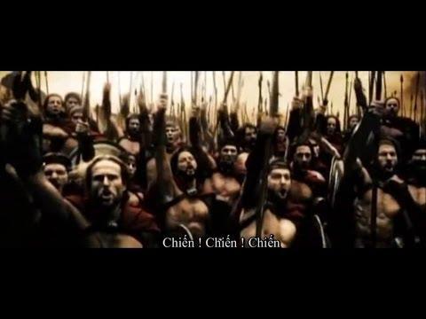 300 chiến binh phẫn nộ trước giàn khoan HD-981 của Trung Quốc