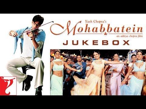 Download Film Mohabbatein 2000