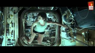 Gravity Making Of Featurette (2013)