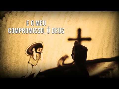 CD Ministério Jovem 2014 - Vou Me Entregar