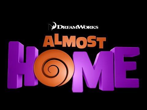 Almost Home - Takmer domov - trailer
