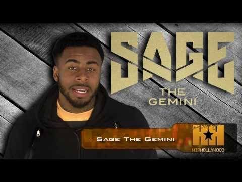 Exclusive: Sage The Gemini Explains The Origins Of Yiking