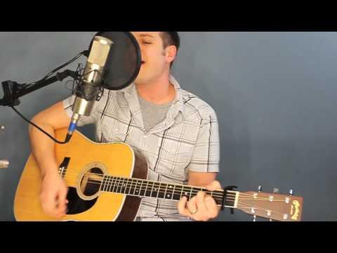 Awakening Chris Tomlin Acoustic Cover Youtube