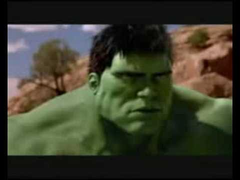 Deafmovies The Hulk