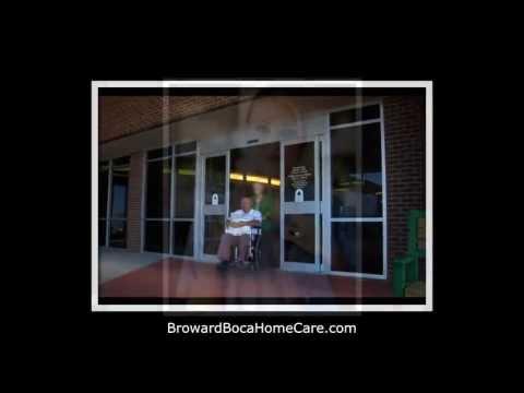 Broward Medicare Home Care - Medical Home Health Care
