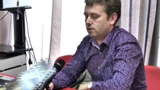 Мастер-класс в Крыму