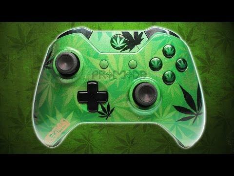 Xbox One Controller Custom Camo Xbox One Controller Custom