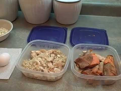 Bodybuilding Nutrition: Hunt Fitness Style