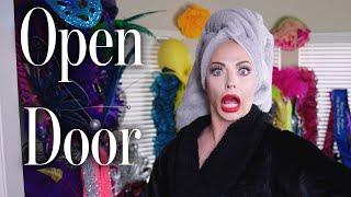 Inside Drag Queen Alyssa Edwards' Home   Open Door   Architectural Digest