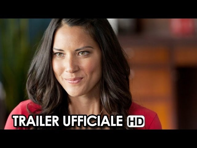 Provetta d'amore Trailer Italiano Ufficiale (2014) - Olivia Munn, Paul Schneider Movie HD