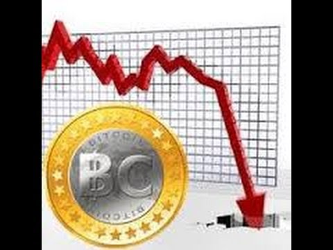 Who Will EXPLOIT The Looming BITCOIN CRASH as MT. GOX Stops All Withdrawals