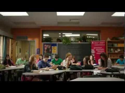 Degrassi:Season 13 Episode 23 & 24_-Unbelievable -_