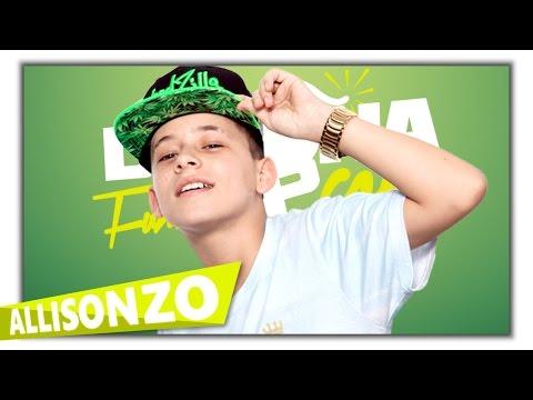 MC Pedrinho - Donzela - DJ R7