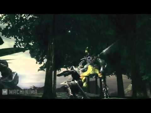 Dark Souls - старт предзаказов и скидки