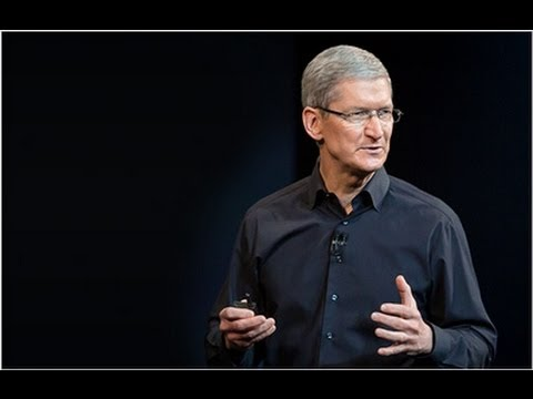 Apple Special Event. October 22, 2013