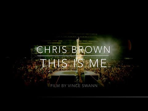 Chris Brown: This Is Me