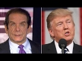 Krauthammer: This should have been Trumps inaugural address