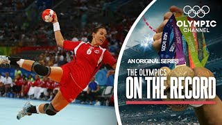 The Closest Ever Olympic Handball Match | Olympics on the Record