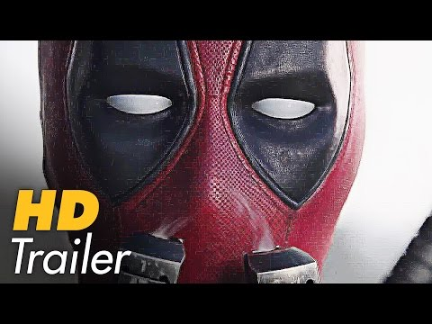 DEADPOOL Red Band Trailer (2016) Ryan Reynolds Movie, Deadpool Comic Con Extended Red Band Trailer (USA 2016, OT: Deadpool) , Marvel