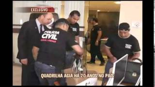 Fraude em vestibular de Medicina leva 35 pessoas presas em Minas e SP