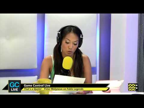 Game Control Live | August 31st, 2013 | Afterbuzz TV Broadcast
