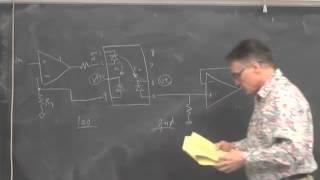 #9 -- Electromyograph design