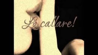 Lo callare (audio) Lalo Mora