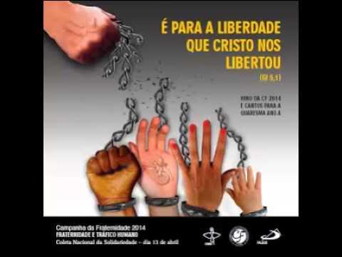 Campanha da fraternidade 2014 - Santo ~ Sou Católico