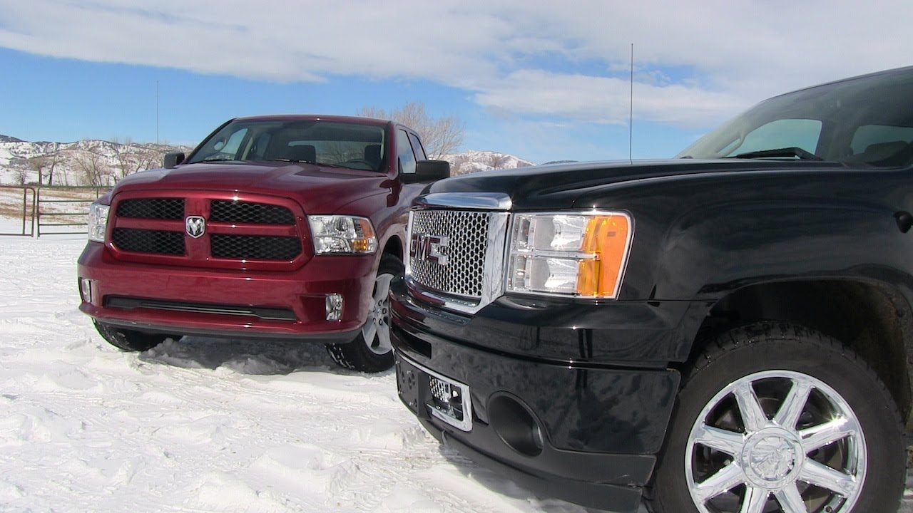 2015 ford f 150 vs 2015 gmc sierra autos post. Black Bedroom Furniture Sets. Home Design Ideas