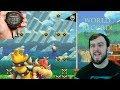Super Mario Maker World Record Run Attempt 2