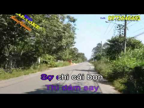 LIÊN KHÚC NGHÈO - Chế - KARAOKE HD